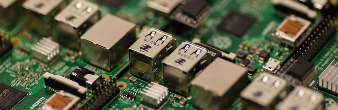 USB Devices im ioBroker Docker Container nutzen
