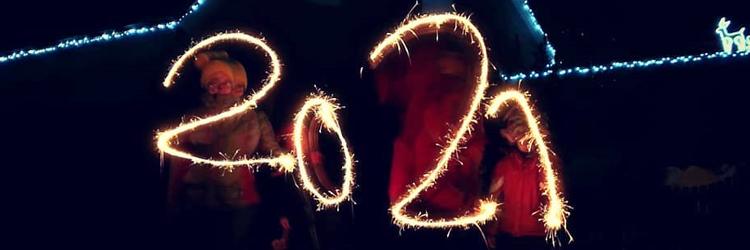 Frohes Neues – Änderungen zum neuen Jahr :)